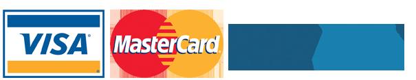 Paga con tarjeta o PayPal